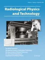 Radiological Physics and Technology 3/2018