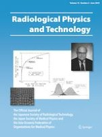 Radiological Physics and Technology 2/2019