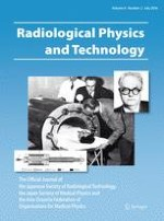 Radiological Physics and Technology 2/2016