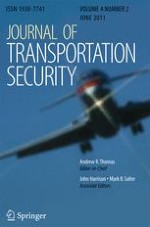Journal of Transportation Security 2/2011