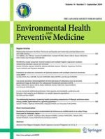 Environmental Health and Preventive Medicine 5/2009
