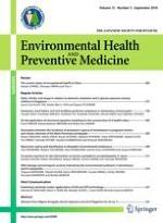 Environmental Health and Preventive Medicine 5/2010