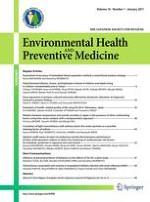 Environmental Health and Preventive Medicine 1/2011