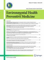 Environmental Health and Preventive Medicine 2/2013