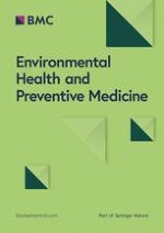 Environmental Health and Preventive Medicine 1/2019