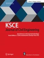 KSCE Journal of Civil Engineering 4/2011