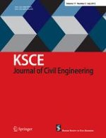 KSCE Journal of Civil Engineering 5/2013