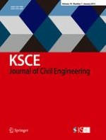 KSCE Journal of Civil Engineering 1/2015