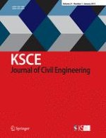 KSCE Journal of Civil Engineering 1/2017
