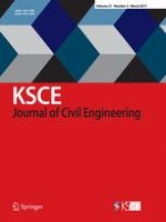 KSCE Journal of Civil Engineering 3/2017