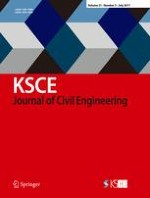 KSCE Journal of Civil Engineering 5/2017