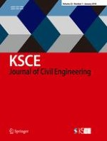 KSCE Journal of Civil Engineering 1/2018