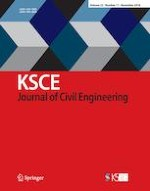 KSCE Journal of Civil Engineering 11/2018
