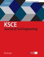 KSCE Journal of Civil Engineering 4/2018