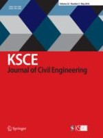 KSCE Journal of Civil Engineering 5/2018