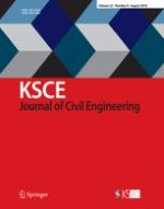 KSCE Journal of Civil Engineering 8/2018