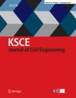 KSCE Journal of Civil Engineering 9/2018
