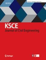 KSCE Journal of Civil Engineering 8/2019