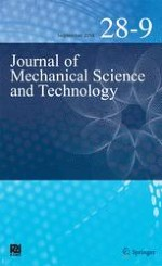 Journal of Mechanical Science and Technology 9/2014