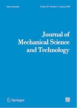 Journal of Mechanical Science and Technology 8/2019