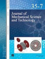 Journal of Mechanical Science and Technology 7/2021