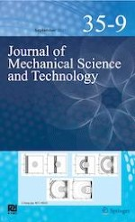 Journal of Mechanical Science and Technology 9/2021