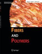 Fibers and Polymers 1/2011