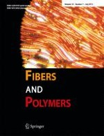 Fibers and Polymers 7/2013