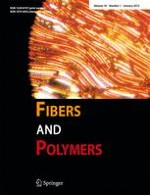 Fibers and Polymers 1/2015