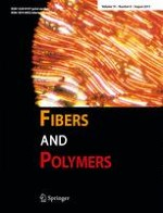Fibers and Polymers 4/2001