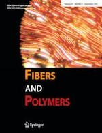 Fibers and Polymers 9/2021