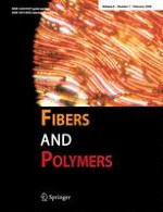 Fibers and Polymers 1/2008