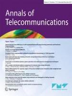Annals of Telecommunications 1-2/2003