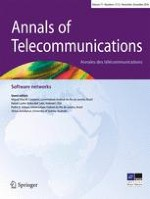Annals of Telecommunications 11-12/2016