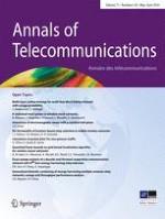 Annals of Telecommunications 5-6/2016
