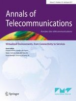 Annals of Telecommunications 7-8/2017