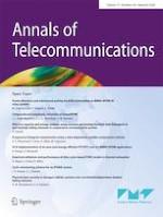 Annals of Telecommunications 5-6/2020