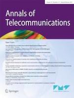 Annals of Telecommunications 1-2/2021