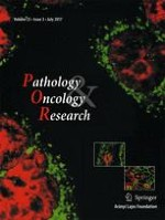 Pathology & Oncology Research 3/2017