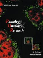 Pathology & Oncology Research 1/2019