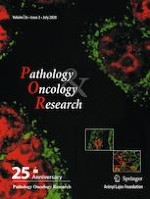 Pathology & Oncology Research 3/2020