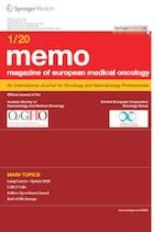 memo - Magazine of European Medical Oncology 1/2020