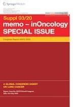 memo - Magazine of European Medical Oncology 3/2020