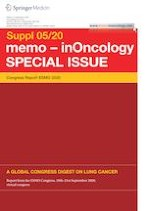 memo - Magazine of European Medical Oncology 5/2020