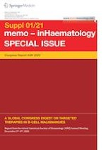 memo - Magazine of European Medical Oncology 1/2021