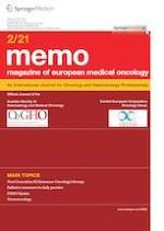 memo - Magazine of European Medical Oncology 2/2021