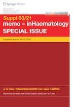 memo - Magazine of European Medical Oncology 3/2021