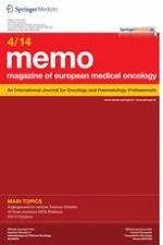 memo - Magazine of European Medical Oncology 4/2014