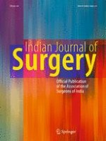 Indian Journal of Surgery 4/2018