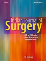 Indian Journal of Surgery 1/2019